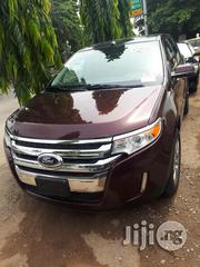 Ford Edge 2012 Red | Cars for sale in Lagos State, Lagos Mainland