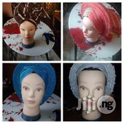 Ready To Wear Auto Gele | Clothing Accessories for sale in Ogun State, Ifo