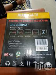 Blue Gate 2kva Stabilizer | Electrical Equipments for sale in Lagos State, Ikeja