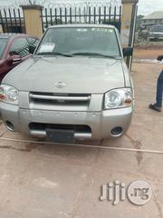 Nissan Frontier 2001 Gray | Cars for sale in Ogun State, Ijebu Ode
