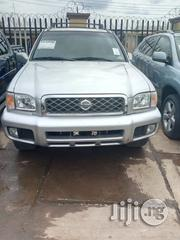 Nissan Pathfinder 2002 Silver | Cars for sale in Ogun State, Ijebu Ode