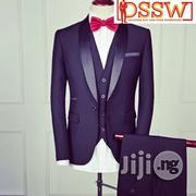 Exclusive Men 3 Piece Tuxedo Suits | Clothing for sale in Lagos State, Kosofe