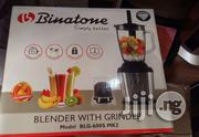 Binatone Blender With Grinder   Kitchen Appliances for sale in Lagos State, Ojo