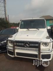 Mercedes-Benz G-Class 2008 White | Cars for sale in Lagos State, Ojota