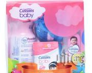 Cusson Baby Set Of Gift | Babies & Kids Accessories for sale in Lagos State, Yaba