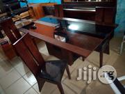 High Quality Wooden And Glass By 8 Dinning Table | Furniture for sale in Lagos State, Ojo