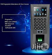 Zkteco Fingerprint Time Attendance & Access Control | Computer Accessories  for sale in Lagos State, Ikeja