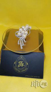 Beautiful Silver Brooches For Official And Casual Use | Jewelry for sale in Lagos State, Ajah