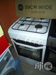 4 Burner Cooker With Oven   Kitchen Appliances for sale in Lagos State, Ojo