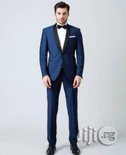 Mens Suit Tuxedo With Shawl Lapel for Men | Clothing for sale in Lagos State, Lagos Island