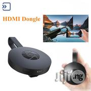 Chromecast TV Streaming Device HDMI Dongle | Accessories & Supplies for Electronics for sale in Lagos State, Ikeja