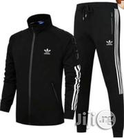 Adidas Up and Down Joggers Unisex Clothing | Clothing for sale in Lagos State, Lagos Island