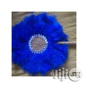 Bridal Handfan | Clothing Accessories for sale in Lagos State, Lagos Mainland