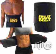 Sweat Hot Tommy Belt Power Shaper | Clothing Accessories for sale in Lagos State, Ajah