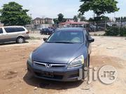 Honda Accord 2006 2.0 Comfort Automatic Brown | Cars for sale in Lagos State, Ikeja