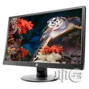 """HP 20.7"""" V214A HDMI Monitor 