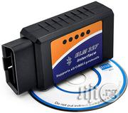 OBD II ELM 327 Mini Car Scanner | Vehicle Parts & Accessories for sale in Lagos State, Lagos Mainland