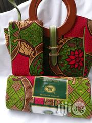 High Quality Imported Ankara Bags With 6yards Wax Purse Xxix   Bags for sale in Cross River State, Calabar