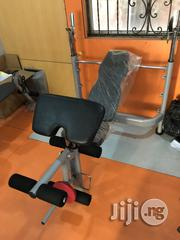 Commercial Weight Bench (American Fitness) | Sports Equipment for sale in Abuja (FCT) State, Maitama