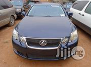 Lexus GS350 2008 Blue | Cars for sale in Lagos State, Ojodu
