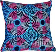 Ankara Throw Pillow | Home Accessories for sale in Lagos State, Yaba