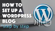 How To Setup A Wordpress Blog With | CDs & DVDs for sale in Osun State, Osogbo