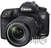 Canon EOS 7D Mark Ii Digital Slr   Photo & Video Cameras for sale in Lagos State, Ikeja