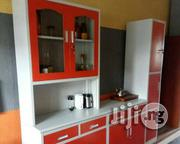 Kitchen Cabinets. Metal Imported Knockdown System Kitchen Cabinet | Furniture for sale in Lagos State, Ojo
