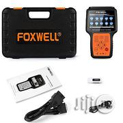 Foxwell Nt650 Obd2 Car Diagnostic Tool Abs Airbag | Vehicle Parts & Accessories for sale in Abuja (FCT) State, Central Business District