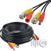 30M CCTV Bnc Power Cable   Accessories & Supplies for Electronics for sale in Lagos State, Ikeja