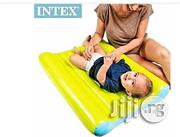 Intex Baby Bed Change Mat Set With Manual Pump Baby On The Go - Intex 48422 | Baby & Child Care for sale in Abuja (FCT) State, Gwagwalada