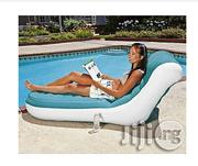 Intex Inflatable Splash Chair With + Free Pump | Furniture for sale in Abuja (FCT) State, Central Business District
