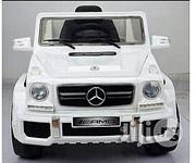 G-wagon Baby Car | Toys for sale in Lagos State, Lagos Island