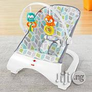 Baby Fun And Fold Bouncer (Fisherprice From USA) | Baby & Child Care for sale in Lagos State, Lagos Island