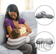 Mother And Baby Adjustable Breast Feeding Pillow. | Maternity & Pregnancy for sale in Lagos State, Lagos Island