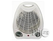 Electric Fan Heater Room Warmer   Home Appliances for sale in Lagos State, Ajah
