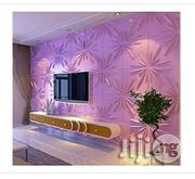 5sqm Kingdom 3D Wall Panel (White) | Home Accessories for sale in Lagos State, Ikoyi
