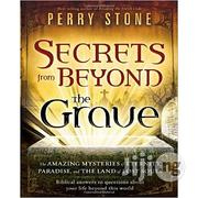 Secrets From Beyond The Grave: The Amazing Mysteries Of Eternity | Books & Games for sale in Lagos State, Oshodi-Isolo
