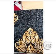 Black Gold Wallpaper _ Black | Home Accessories for sale in Lagos State, Lekki Phase 2