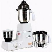 VTCL Heavy Duty Blender Mixer And Grinder Set - White | Kitchen Appliances for sale in Lagos State, Lagos Island