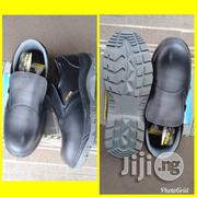 Safety Jogger Boot Black | Safety Equipment for sale in Cross River State, Calabar