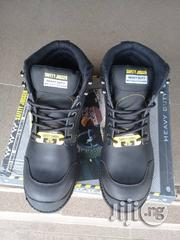 Safety Boot Black | Safety Equipment for sale in Cross River State, Etung