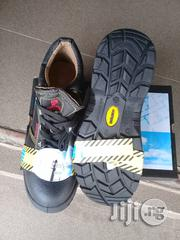 Safety Boot & Reflective Jacket | Safety Equipment for sale in Cross River State, Yala