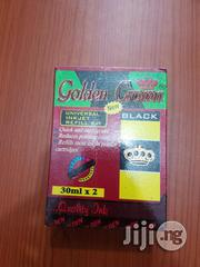Golden Crown Black Refill Ink | Accessories & Supplies for Electronics for sale in Lagos State, Ikeja