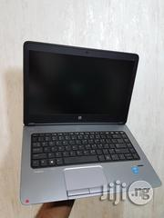 Laptop HP ProBook 640 G1 4GB Intel Core i5 HDD 320GB | Laptops & Computers for sale in Lagos State, Ikeja