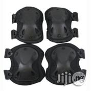 Xtak Tech Knee Pads Elbow Pads Kit BK | Computer Accessories  for sale in Lagos State, Ikeja