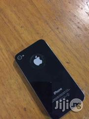 Apple iPhone 4s Black 16 GB | Mobile Phones for sale in Lagos State, Ikeja