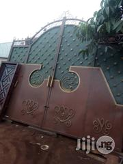 Iron Gate. Wrought Iron Gate | Doors for sale in Imo State, Owerri