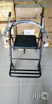 Lightweight 4 Wheel Rollator | Medical Equipment for sale in Kwara State, Ilorin East