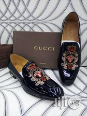 Italian Gucci Classic Shoes | Shoes for sale in Lagos State, Lagos Island